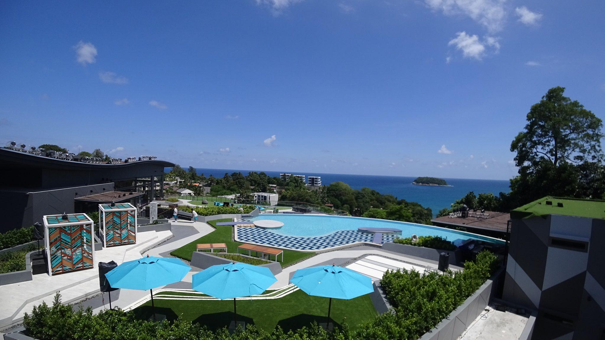 Stay In Style at The SIS Kata Resort, Phuket | เดอะ ซิส กะตะ รีสอร์ท, ภูเก็ต